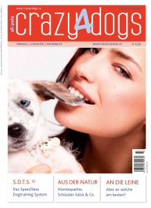 crazy4dogs - Herbstausgabe